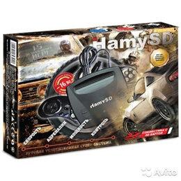 Ретро-консоли и электронные игры - Hamy. Сега+Денди, 0