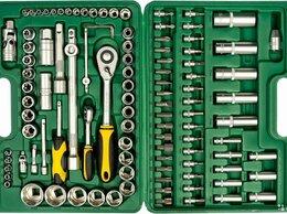 Наборы инструментов и оснастки - Набор инструмента 108 предмета auto AA-C1412L108, 0