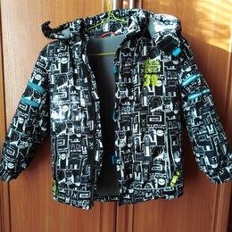 Куртки и пуховики - Осенняя куртка , 0
