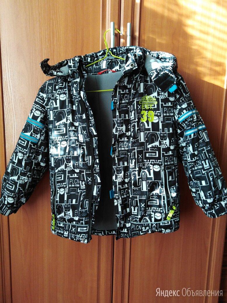 Осенняя куртка  по цене 800₽ - Куртки и пуховики, фото 0