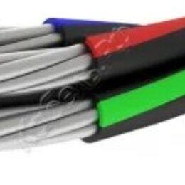 Кабели и провода - Кабель СИП-2 (3х70+1х70), 0