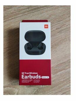 Наушники и Bluetooth-гарнитуры - Беспроводные Наушники Xiaomi Earbuds Basic 2S /…, 0