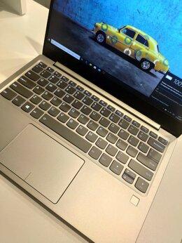 Ноутбуки - Lenovo Ideapad 720S -13ARR, 0