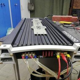 Усилители и ресиверы - усилители мощности Lanzar VHC2000, 0
