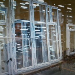 Окна - Окна и Двери пластиковые по любым размерам ., 0