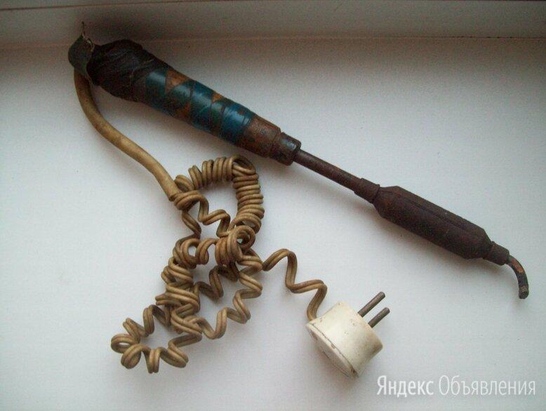 Паяльник С.С.С.Р. по цене 250₽ - Электрические паяльники, фото 0