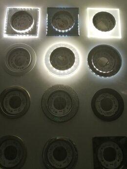 Люстры и потолочные светильники - Светильники и люстры, 0