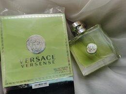 Парфюмерия - Versace Versense 100мл , 0