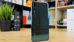 Мобильные телефоны - Huawei P20Pro черный (когда Китай реально рулит) , 0