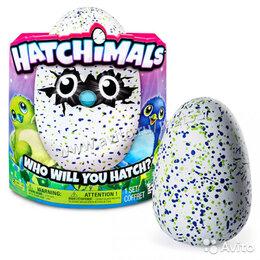 Новогодние фигурки и сувениры - Хетчималс (Hatchimals) HG-706 вылупляющийся из яйца, большая упаковка, 0