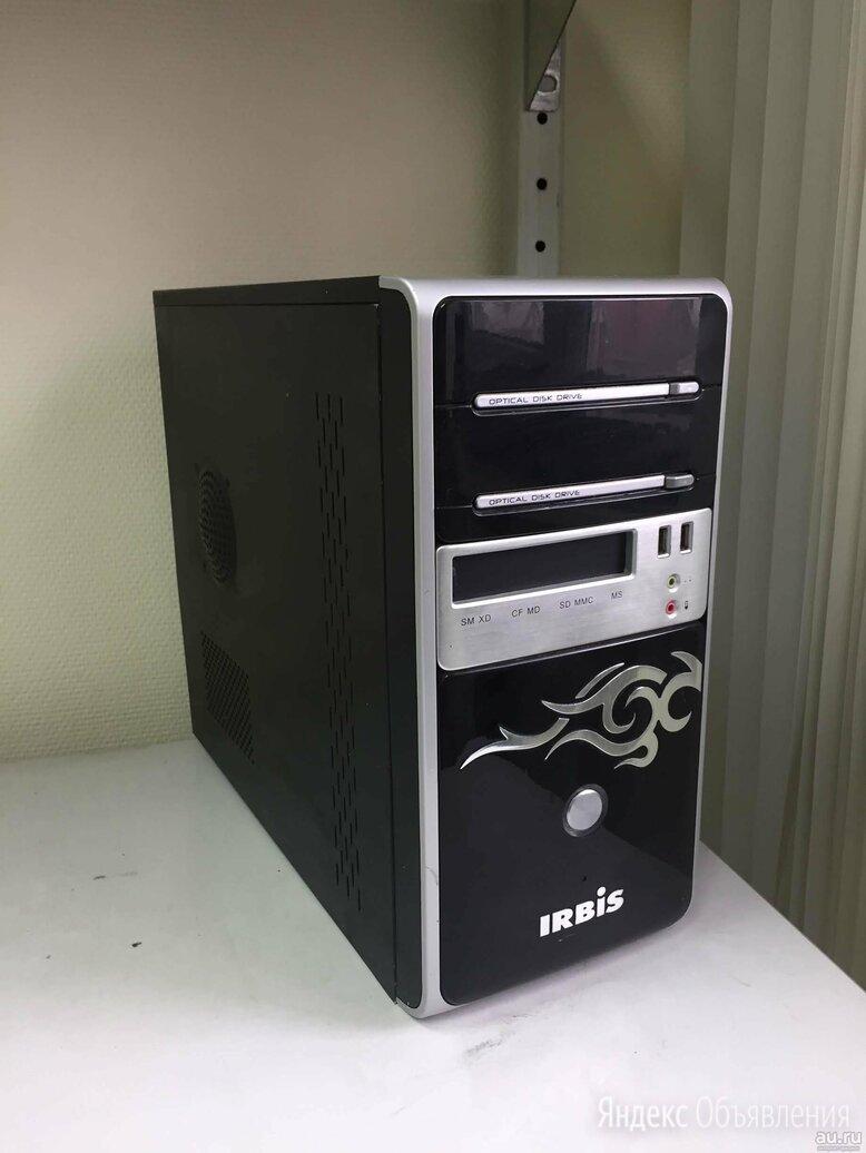 Мощный игровой 6-ти ядерный системник по цене 12000₽ - Настольные компьютеры, фото 0