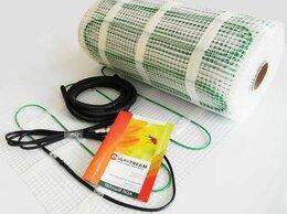 Электрический теплый пол и терморегуляторы - НАГРЕВАТЕЛЬНЫЙ МАТ ПОД ПЛИТКУ GULFSTREAM…, 0