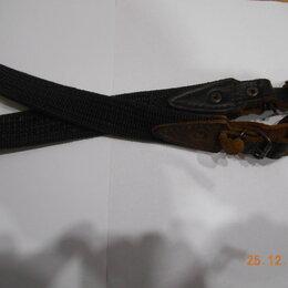 Аксессуары и комплектующие - ремень для ружья, 0