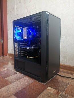 Настольные компьютеры - Новый AMD 8 ядер; 12 гб; R7 340 2gb, 0
