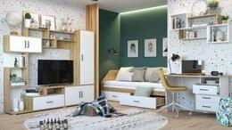Кроватки - Детская комната Лайт, 0