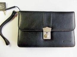 Сумки - сумка мужская, барсетка, 0