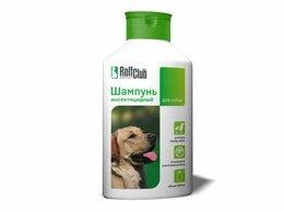 Косметика и гигиена - Rolf Club шампунь инсектицидный для собак 400 мл, 0