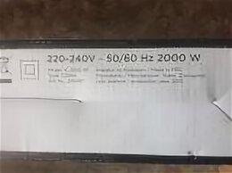 Плиты и варочные панели - Gorenje IC 2000 SP Black, 0