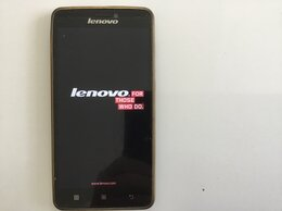 Мобильные телефоны - Телефон Леново, 0