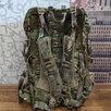 Рюкзак военный 90 литров Virtus армии Великобритании в камуфляже MTP по цене 22000₽ - Рюкзаки, фото 1