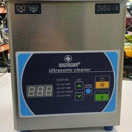 Лабораторное и испытательное оборудование - Ультразвуковая ванна 1,8, 0