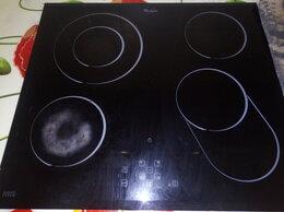 Плиты и варочные панели - индукционная варочная панель,Италия, 0