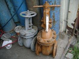 Промышленное климатическое оборудование - Задвижки клиновые стальные Dy100, 0