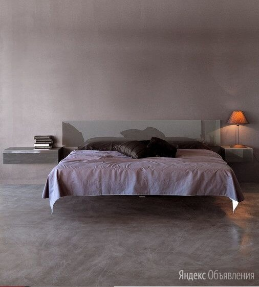"Изготавливаем кровати из массива дерева, кровати ""без ножек"" по цене 39900₽ - Кровати, фото 0"
