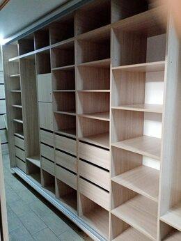 Шкафы, стенки, гарнитуры - Шкафы-купе. Гардеробные. Встраиваемые шкафы, 0