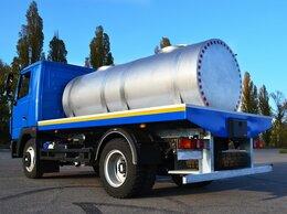 Спецтехника и спецоборудование - Доставим техническую, водопроводную воду!!! Для…, 0