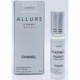 Парфюмерия - Chanel Allure Homme Sport , 0