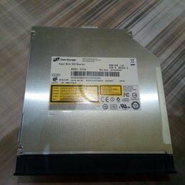 Оптические приводы - Привод dvd-rw для ноутбука Hitachi-LG, 0