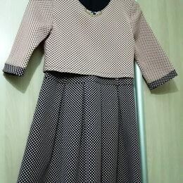 Платья и сарафаны - Платье праздничное на девочку, 0