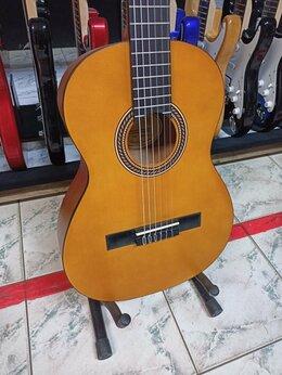 Акустические и классические гитары - Классическая гитара Валенсия 3/4, 0