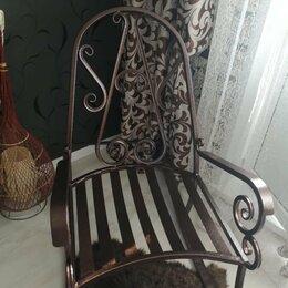 Кресла и стулья - Кресло-качалка, 0
