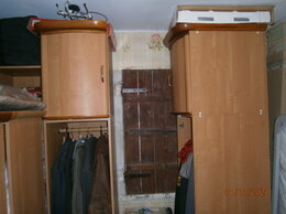 Шкафы, стенки, гарнитуры - стенка производство мебель черноземья светлая…, 0