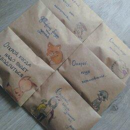 Подарочные наборы - Подарочные конверты, 0