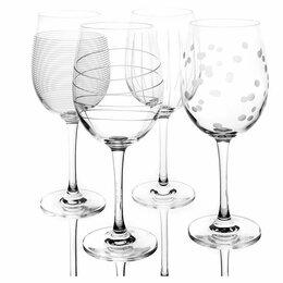 Бокалы и стаканы - Набор бокалов для вина LUMINARC ИЛЛЮМИНЕЙШН…, 0