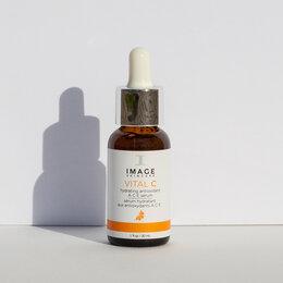 Увлажнение и питание - IMAGE Skincare VITAL C hydrating antioxidant A C…, 0