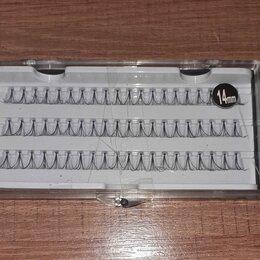 Аксессуары - Пучковые ресницы для наращивания, 0