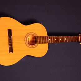 Акустические и классические гитары - Классическая гитара , 0