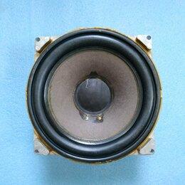 Запчасти к аудио- и видеотехнике - Низкочастотный Динамик 10 гд-30Б / 20 гдн-1-8, 0