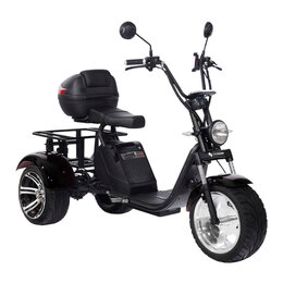 Самокаты - Электроскутер Skyboard Trike BR80, 0