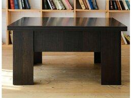 Столы и столики - Журнальный стол Мульто GDI-ST10, 0
