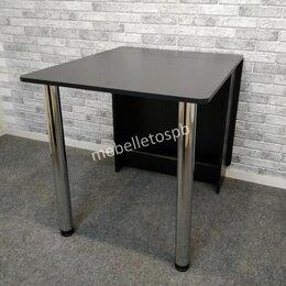 """Столы и столики - Стол-книжка""""Компакт Черная"""", 0"""