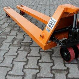 Грузоподъемное оборудование - Рулевые колеса для рохли,  роклы,  тележки , 0