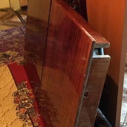 Столы и столики -  Стол деревянный раздвижной (сделан в СССР), 0