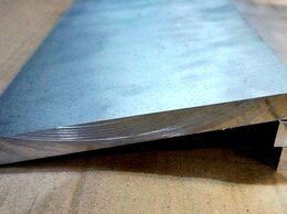 Металлопрокат - Лист алюминиевый (дюралевый) Д16Т, 0