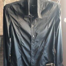 Рубашки - Мужская рубашка Calvin Klein Jeans original б/у, 0