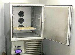 Морозильное оборудование - Морозильная витрина на 7 уровней от производителя, 0